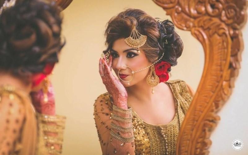 Tips Makeup India Untuk Tampilan yang Menakjubkan
