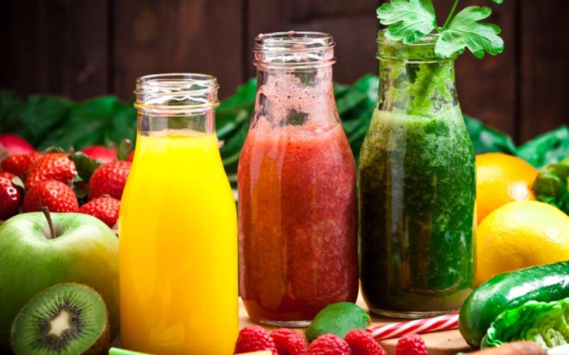 Manfaat Juice Cleanse